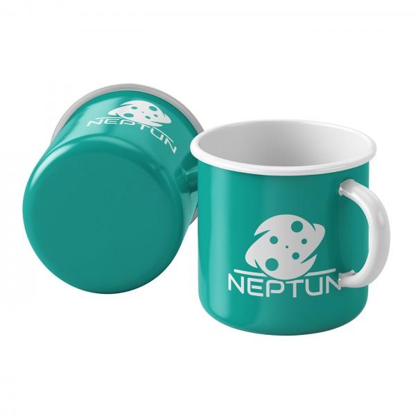 Neptun Tassen Set (2 Stück)