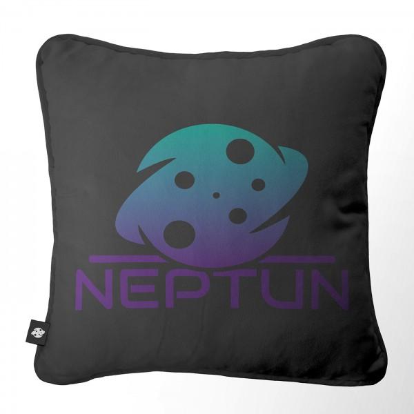 Neptun Kissen #2