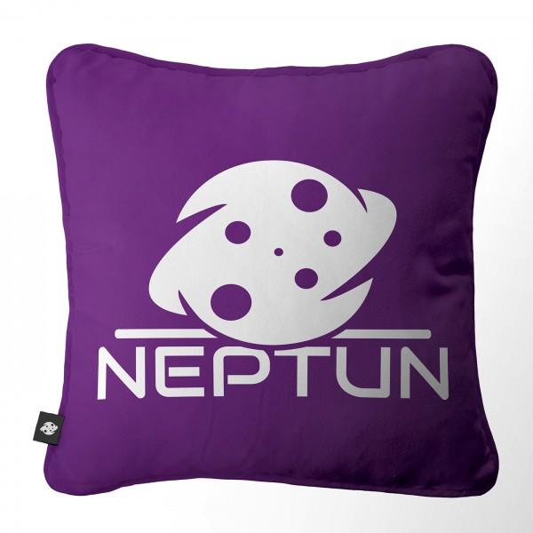 Neptun Kissen #1